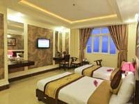 hotels au vietnam