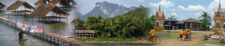 Surin Laos