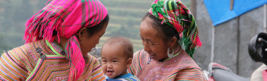 Trek Bac Ha