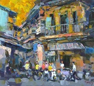 Tableau Vietnam 4