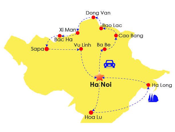 circuit vietnam pas cher avec un voyagiste vietnamien. Black Bedroom Furniture Sets. Home Design Ideas