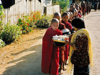 Putao Birmanie